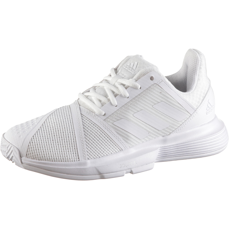 adidas CourtJam Bounce W Tennisschuhe Damen