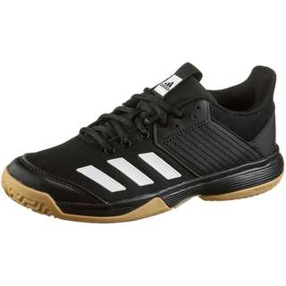 adidas Ligra Fitnessschuhe Kinder core-black