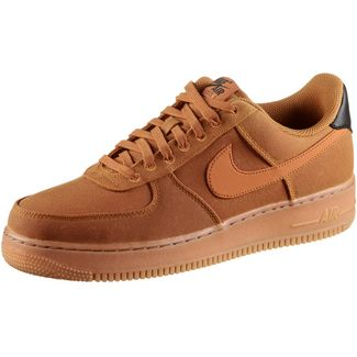 Nike Air Force 1 ´07 LV8 Sneaker monarch-monarch-gum med brown-black