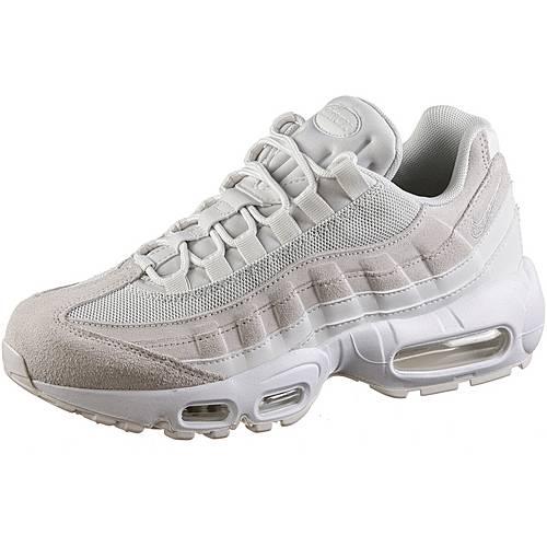 Nike Air Max 95 Premium Sneaker Damen Blau F401