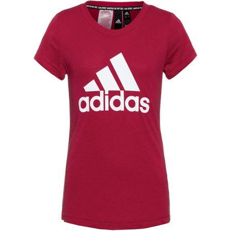 adidas Batch T-Shirt Mädchen T-Shirts 152 Normal | 04061619865462