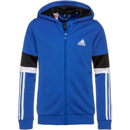 adidas Equipment Trainingsjacke Jungen Übergangsjacken 152 Normal   04061624804647