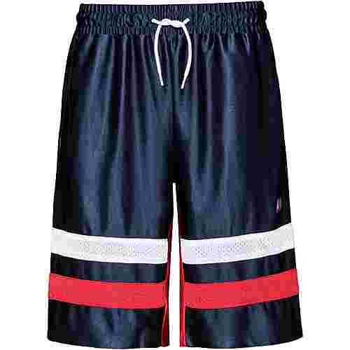 Tommy Sport Shorts Herren sport navy