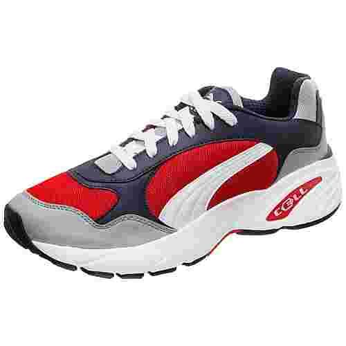 PUMA Cell Viper Sneaker Herren rot / grau