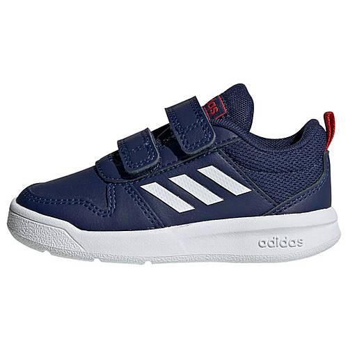 adidas Tensaurus Schuh Sneaker Kinder Dark Blue Cloud White Active Red im Online Shop von SportScheck kaufen