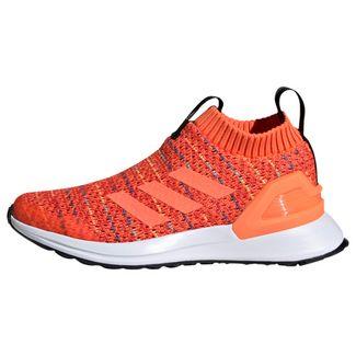 adidas RapidaRun Schuh Sneaker Kinder Active Orange / Cloud White / Cloud White