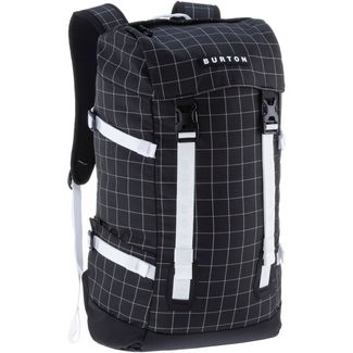 Burton Rucksack Tinder 2.0 Daypack true black oversized ripstop