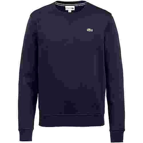 Lacoste Sweatshirt Herren marine