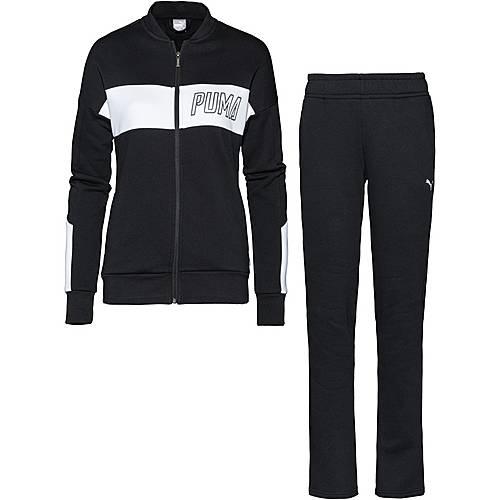 PUMA Trainingsanzug Damen puma black im Online Shop von SportScheck kaufen