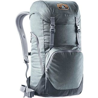 Deuter Rucksack Walker 24 Daypack graphite-black