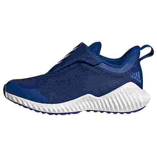 adidas FortaRun Schuh Sneaker Kinder Collegiate Royal / Collegiate Navy / Collegiate Navy