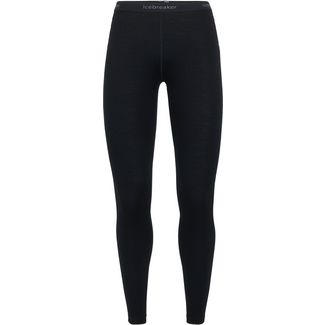 Icebreaker 260 Tech Leggings Damen black