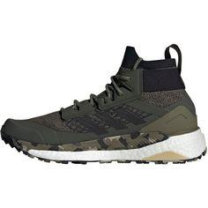 adidas Free Hiker Multifunktionsschuhe Herren raw khaki