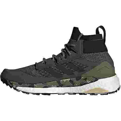 adidas Free Hiker Wanderschuhe Herren raw khaki