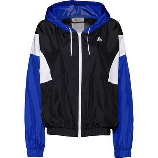 Reebok Linear Windbreaker Damen black