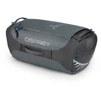 Osprey Transporter 65 Reisetasche pointbreak grey