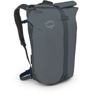 Osprey Rucksack Transporter Roll Daypack pointbreak grey