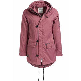 Khujo ALISEA Jacke Damen rosa