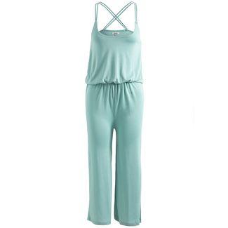 Khujo DANAI Jumpsuit Damen blaugrün