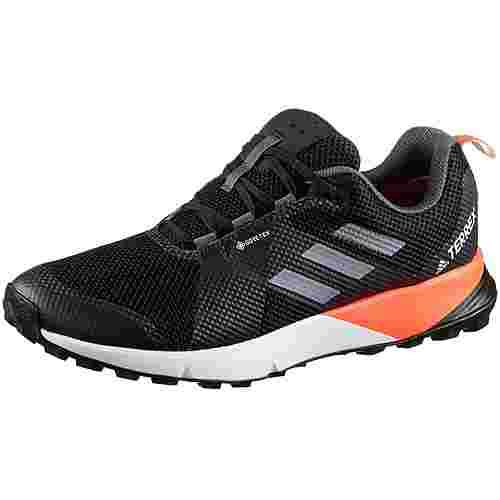 adidas GTX® Terrex Two Trailrunning Schuhe Herren core-black