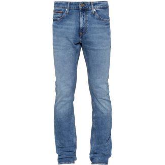 Tommy Hilfiger Scanton Heritage Slim Fit Jeans Herren dallas mid blue com