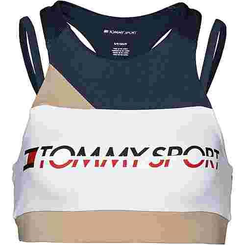 Tommy Hilfiger Sport-BH Damen sport navy