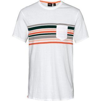 O'NEILL T-Shirt Herren super white