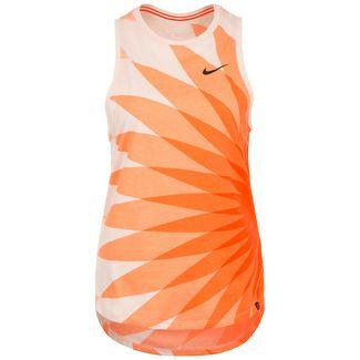 Nike Niederlande Pre-Season Fanshirt Damen orange