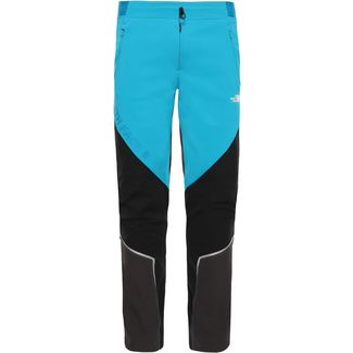 The North Face Impendor Skitourenhose Herren acoustic blue-tnf black-weathered black