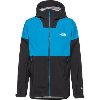 The North Face GORE-TEX® Impendor Hardshelljacke Herren acoustic blue-weathered black