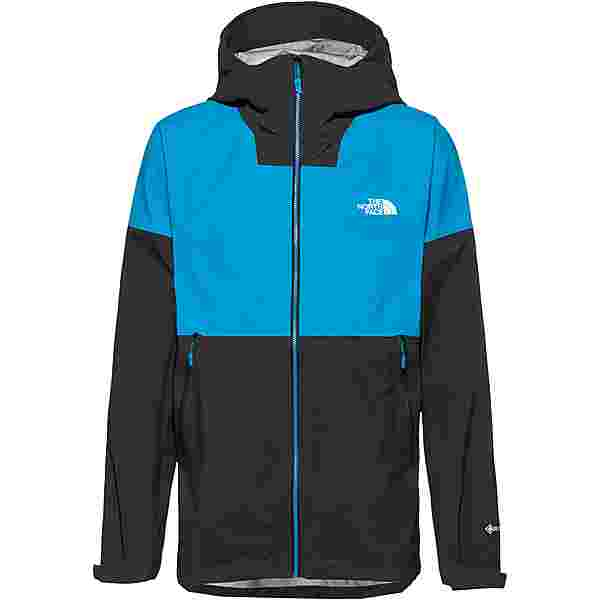 The North Face GORE-TEX Impendor Hardshelljacke Herren acoustic blue-weathered black