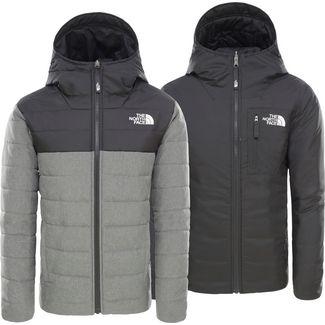 The North Face Perrito Funktionsjacke Kinder tnf-medium-grey-heather