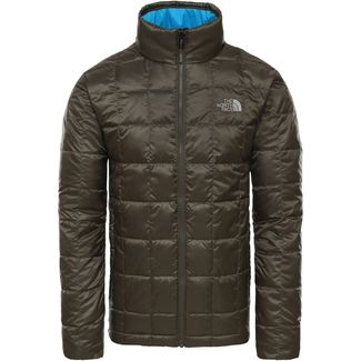 The North Face  KABRU DOWN Daunenjacke Herren new taupe green