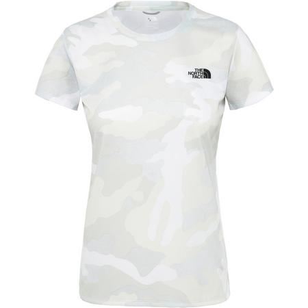 The North Face REAXION AMP Funktionsshirt Damen Funktionsshirts XL Normal | 00192363469935, 00192363469966