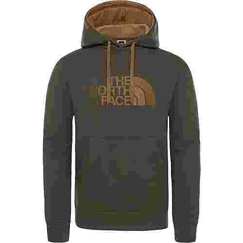 The North Face  Drew Peak PLV HD Hoodie Herren new taupe green-britsh khaki