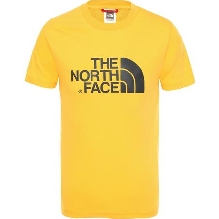 The North Face Easy Funktionsshirt Kinder Funktionsshirts 140/146 Normal   00192827510838