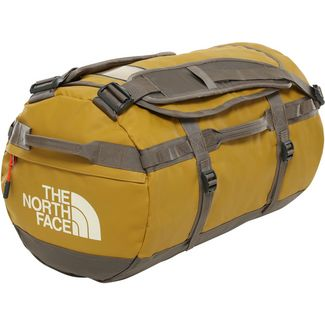 The North Face Base Camp Duffel Reisetasche british khaki-weimaraner brown