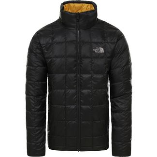 The North Face  KABRU DOWN Daunenjacke Herren tnf black-golden spice