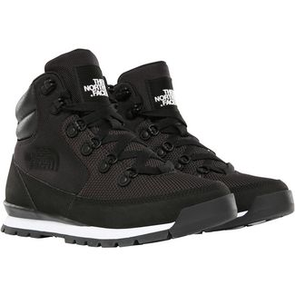 The North Face Back-To-Berkeley Redux Remtlz Mesh Stiefel Damen tnf black-tnf white