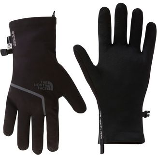 The North Face Closefit GORE-TEX Fingerhandschuhe Herren tnf black