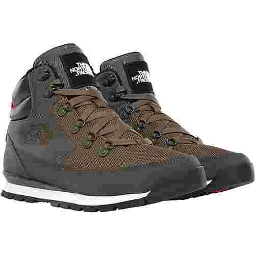 The North Face Back-To-Berkeley Redux Remtlz Mesh Stiefel Herren new taupe green-tnf black