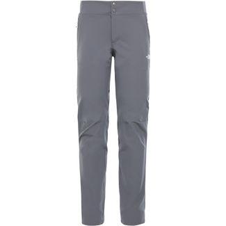 The North Face Quest Softshellhose Damen vanadis grey