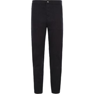 The North Face Moeser Cargohose Damen tnf black
