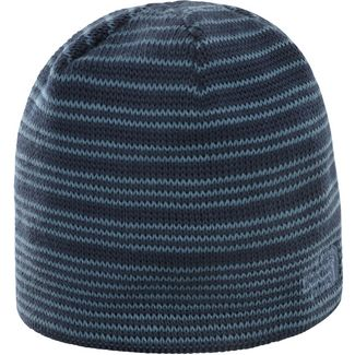 The North Face Bones Beanie urban navy-shady blue