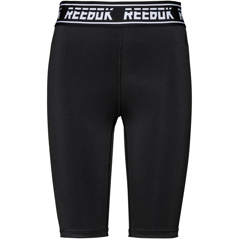 reebok -  Radlerhose Tights Damen