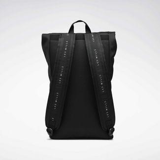Reebok LES MILLS® Backpack Daypack Herren Schwarz