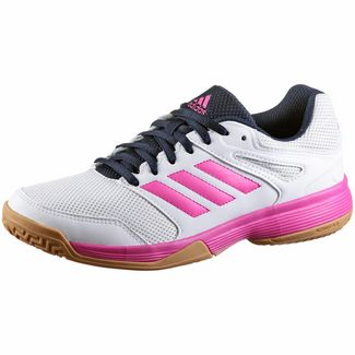 adidas Speedcourt W Fitnessschuhe Damen ftwr white