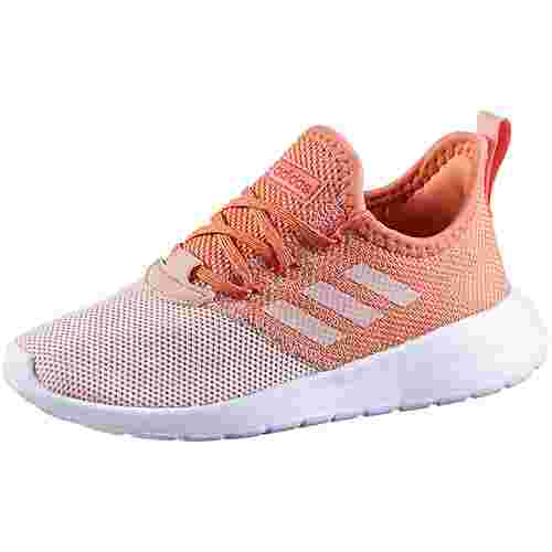 adidas Lite Racer Sneaker Kinder glow-pink