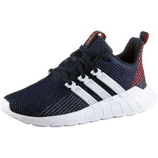 adidas Questar Flow Sneaker Kinder dark-blue