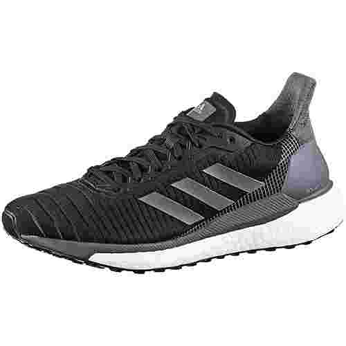 adidas SolarGLIDE Laufschuhe Damen core black